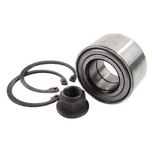 SNR Front Wheel Bearing for Volvo 480, 460, 440