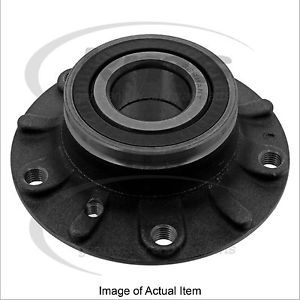 WHEEL HUB INC BEARING BMW 7 Series Saloon 740i E38 4.4L – 286 BHP Top German Qua