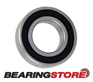 6006-2RS – SNR – METRIC BALL BEARING – RUBBER SEAL