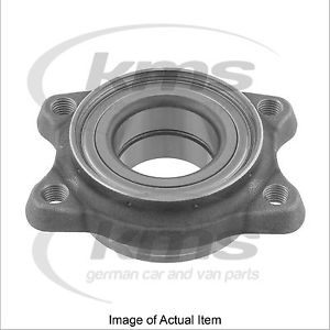 WHEEL BEARING Audi S6 Saloon  C5 (1997-2005) 4.2L – 340 BHP Top German Quality