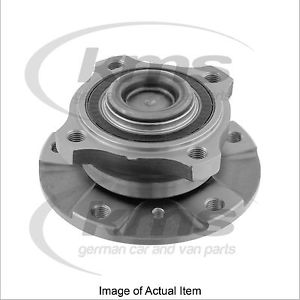 WHEEL HUB BMW 5 Series Saloon 530d E60 3.0L – 231 BHP Top German Quality