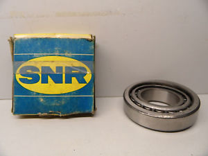 RENAULT 18,20,21,25,FUEGO Front Wheel Bearing SNR 10030207 A 36.5x72x1519mm New