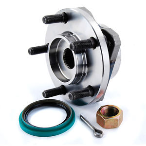 SNR Front Wheel Bearing for Chrysler Voyager