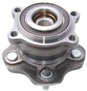 Rear wheel hub same as SNR R168.79