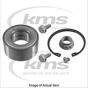 WHEEL BEARING KIT Mercedes Benz CLK Class Coupe CLK200Kompressor C209 1.8L – 163