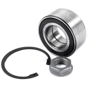 SNR Front Wheel Bearing for Peugeot 308 307 3008 207/ Citroen C5 C4 C3 Berlingo