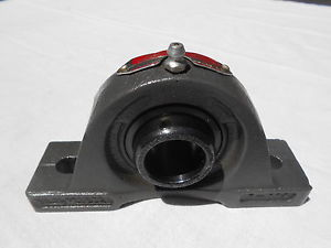 SEALMASTER NP14  PILLOW BLOCK P-104 w/  S-A BALL BEARING 7/8""