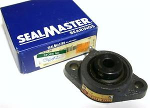 BRAND  IN BOX SEALMASTER GOLD LINE STANDARD DUTY FLANGE UNIT SFT-8