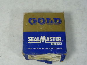 Gold Seal Master 5205/5570M Bearing with Pillow Block !  !