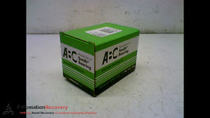 ABC MCR-72-SB-AG CAM FOLLOWER BEARING,  #170869