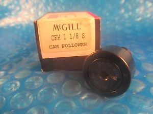 McGill  CFH 1 1/8S, CFH1 1/8 S CAMROL® Heavy Stud Cam Follower