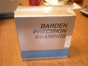 Barden Precision Bearings New Old Stock PN 116 HDL in unopened cellafane