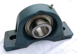 MP4 RHP Pillow Block Housed Bearing 1 1/2'