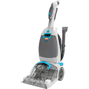 Vax W87-RH-P Rapide Ultimate Carpet Cleaner Washer Upright Upholstery