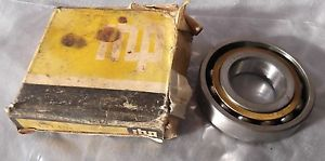 """Genuine RHP LJT1-3/8 Imperial Angular contact bearing 1-3/8"""" x 3"""" x 11/16"""""""