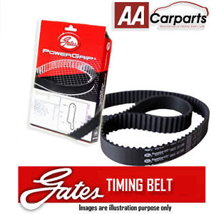 GATES TIMING BELT FOR AUDI 100 2.2 1984-1990 5245