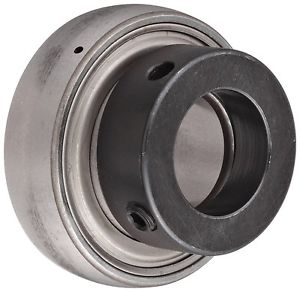 SKF YET 206-104 Ball Bearing Insert Double Sealed Eccentric Collar Regreasabl…