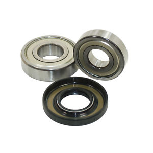 BOSCH Washing Machine WFXI2840EU/15 WFXI2840EU/17 Drum Bearing & Seal Kit