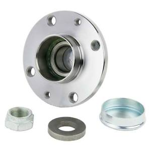 SNR Rear Wheel Bearing for Fiat 500
