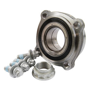 SNR Rear Wheel Bearing for BMW X5