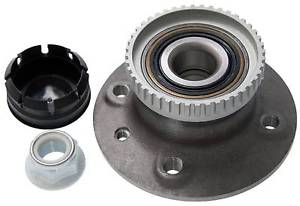 Rear wheel hub same as SNR R155.56