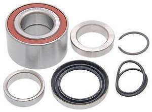 Rear wheel bearing repair kit 40x80x44x45 same as SNR R169.49