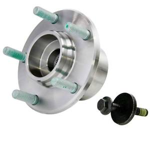 SNR Front Wheel Bearing for Mazda 3