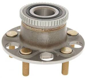 Rear wheel hub same as SNR R174.51