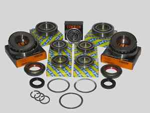 M32  UPRATED REBUILD KIT EARLY SNR UPRATED BEARINGS