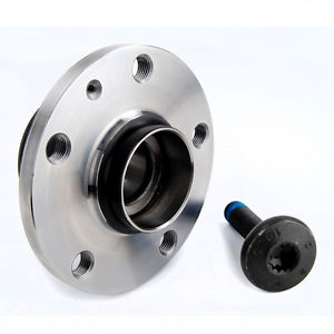 SNR Rear Wheel Bearing for VW Jetta Golf/ Skoda Octavia/ Seat Toledo/ Audi TT A3