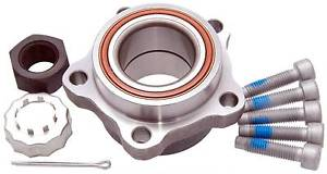 Front wheel hub kit same as SNR R141.09