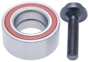 Rear wheel bearing repair kit 43x82x37 same as SNR R157.28