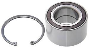 Front wheel bearing 43x78x44 same as SNR R174.42