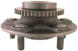 Rear wheel hub same as SNR R168.60