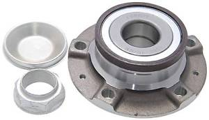 Rear wheel hub same as SNR R159.49
