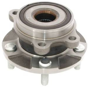 Front wheel hub same as SNR R169.71
