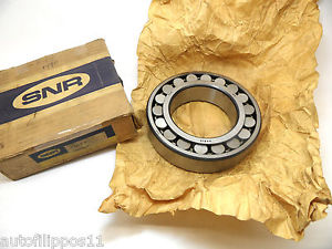 SNR 22215 V,  Spherical Roller Bearings, (75 x 130 x 31 mm), New