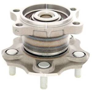 Rear wheel hub same as SNR R168.108