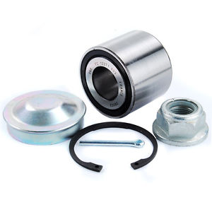 SNR Rear Wheel Bearing Fits Nissan KUBISTAR 1.5 DCI 1.5 DCI 70 1.5 DCI 85 03-07
