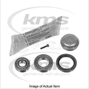 WHEEL BEARING KIT MERCEDES C-CLASS Sportcoupe (CL203) C 200 Kompressor (203.745)