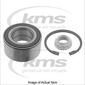 WHEEL BEARING KIT BMW X3 ATV/SUV si E83 3.0L – 272 BHP Top German Quality