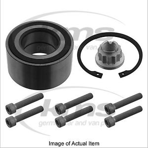 WHEEL BEARING KIT VW Touareg ATV/SUV  (2003-2011) 3.0L – 222 BHP Top German Qual