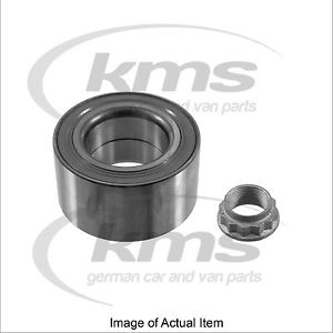 WHEEL BEARING KIT Mercedes Benz S Class Saloon S320Limousine V140 3.2L – 228 BHP