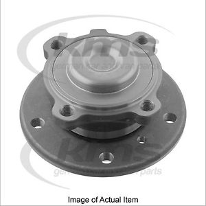 WHEEL HUB BMW 1 Series Coupe 118d E82 2.0L – 141 BHP Top German Quality
