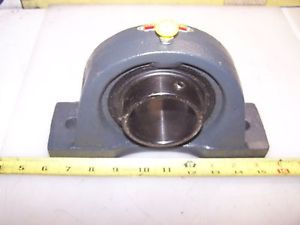 "SEALMASTER 2-7/16"" BORE PILLOW BLOCK BALL BEARING NP-39C"