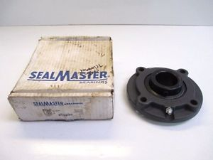 "SEALMASTER FLANGE CARTRIDGE MFC-27 1 11/16"" BORE  MANUFACTURING CONSTRUCTION"