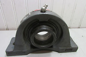 Seal Master NP-30 Pillow Block Bearing Unit S-A2-114 1-7/8