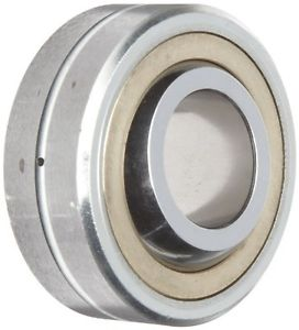 Sealmaster FLBG 8 Spherical Plain Bearing, Three-Piece, Corrosion-Resistant,
