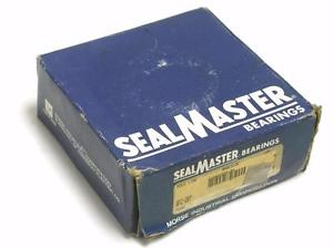 BRAND  IN BOX SEALMASTER BALL BEARING FLANGE UNIT SFC-20T