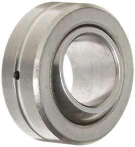 "Sealmaster SBG 8SS Two-Piece Precision Spherical Bearing 1/2"" Bore , 1"" OD, 1/2"""
